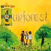 Sunforest - Magician in the Mountain