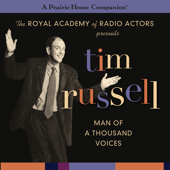 Tim Russell: Man of a Thousand Voices (A Prairie Home Companion)