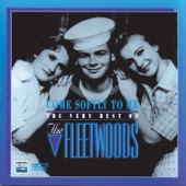 The Fleetwoods - Unchained Melody (A Cappella Version)
