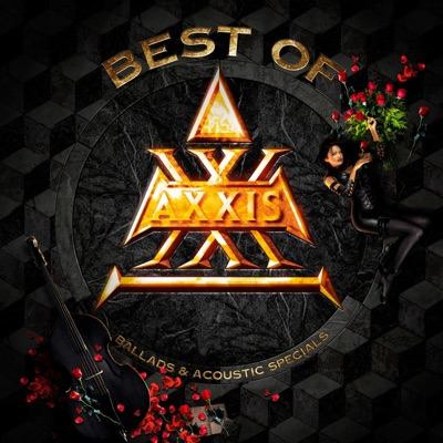 Best of Ballads & Acoustic Specials - Axxis
