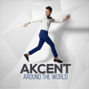 Akcent - Andale (feat. Lidia Buble) artwork