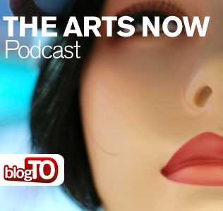 Arts Now Podcast