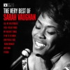 The Very Best of Sarah Vaughan ジャケット写真