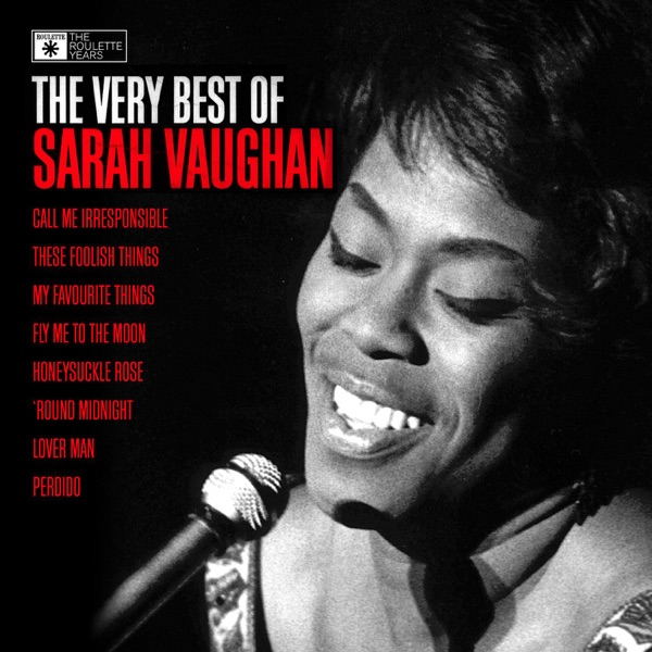Sarah Vaughan - This Can't Be Love