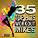 #Selfie (Workout Mix 128 BPM) - Power Music Workout