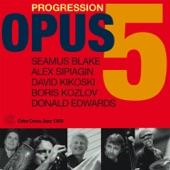 Opus 5 - Climbing