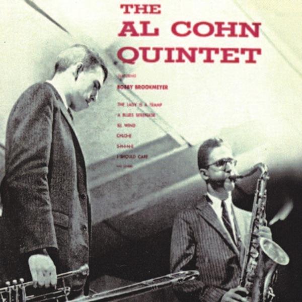Al Cohn Quintet - A Blues Serenade