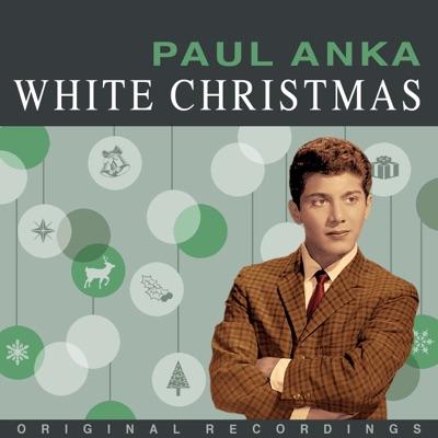 White Christmas - Paul Anka
