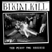 Bikini Kill - Feels Blind