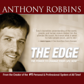 The Edge: The Power To Change Your Life Now-Anthony Robbins