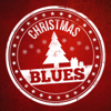 Various Artists - Christmas Blues  artwork