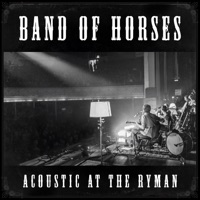 everything all the time by band of horses on apple