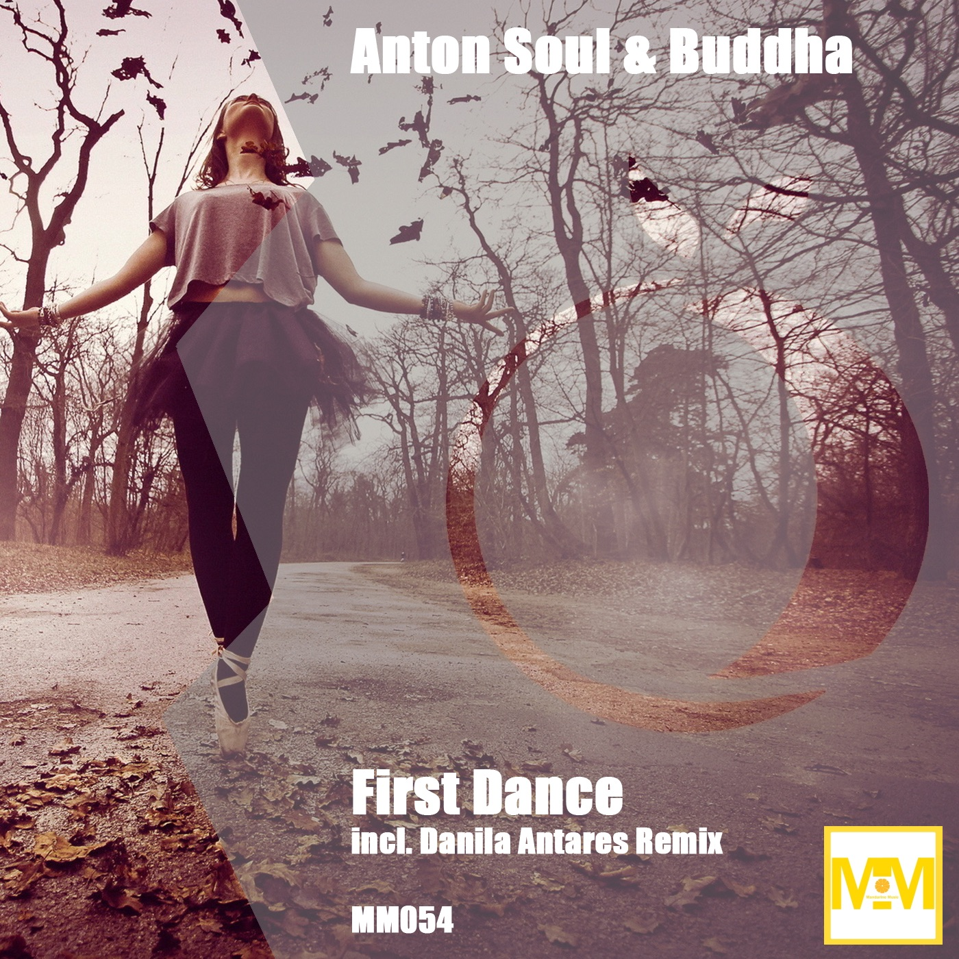 First Dance - Single