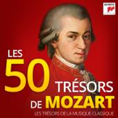 Les 50 Trésors de Mozart - Les Trésors de la Musique Classique