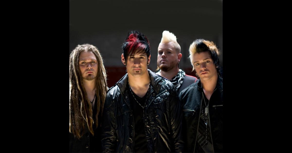 Metal Band Pillar : Pillar on apple music