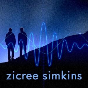 The Zicree Simkins Podcast