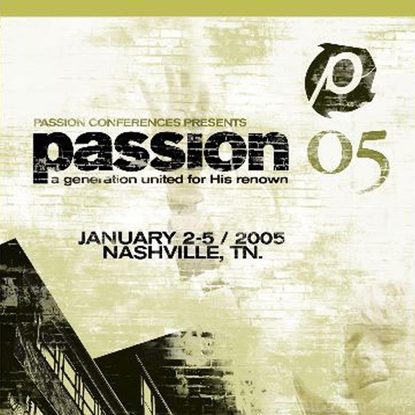 Passion 05: (Live) - EP