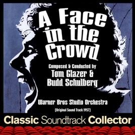 トム グレイザー budd schulberg warner bros studio orchestra