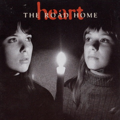 The Road Home (Live) - Heart