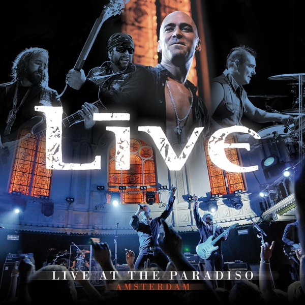 Live At the Paradiso, Amsterdam (Bonus Track Version)