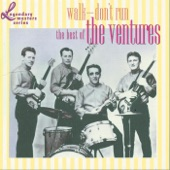 The Ventures - Pedal Pusher