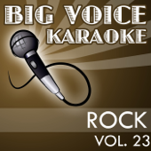 Tequila Sunrise (In the Style of the Eagles) [Karaoke Version]