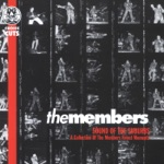 The Members - Solitary Confinement
