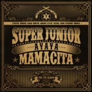 THE 7th Album 'MAMACITA' - SUPER JUNIOR - SUPER JUNIOR