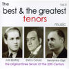 The Best & the Greatest Tenors - Vol.3 - Various Artists