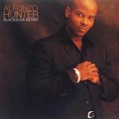 Alfonzo Hunter - Just The Way