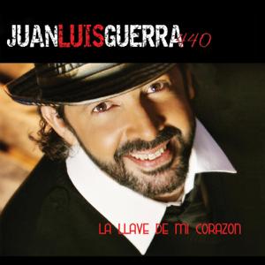 Juan Luis Guerra - La Llave de Mi Corazón