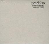 Seattle, WA 6-November-2000 (Live)