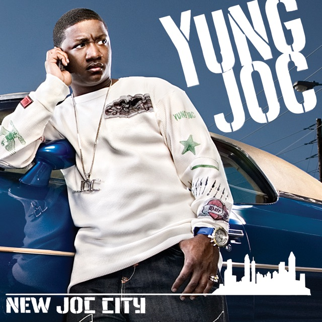 """Yung Joc - I Know You See It (Featuring Brandy """"Ms. B"""" Hambrick)"""