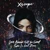Love Never Felt So Good Fedde Le Grand Remix Radio Edit Single