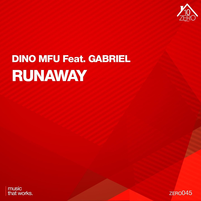 Runaway (feat. Gabriel) - Single