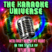 Free Download With Every Beat of My Heart (Karaoke Version) [In the Style of Taylor Dayne].mp3