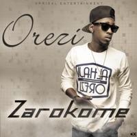 Orezi - Zarokome - Single
