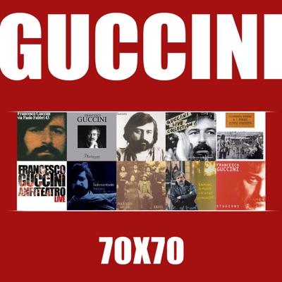 70 X 70 - Francesco Guccini