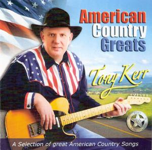 Tony Kerr - El Paso City