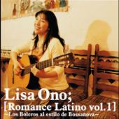 Romance Latino, Vol. 1 - Los Boleros Al Estilo de Bossanova