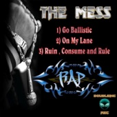 The Mess - Single