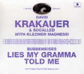 David Krakauer - Moskovitz and Loops of It (feat. Socalled & Klezmer Madness)