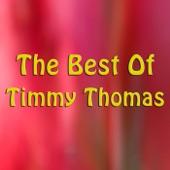 Timmy Thomas - Fox With The Box