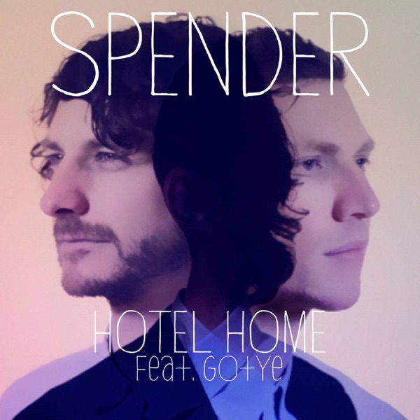 Hotel Home (feat. Gotye) - Single