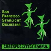 San Francisco Starlight Orchestra - Jubilation Rag