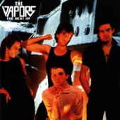 The Vapors - Here Comes The Judge (Live)