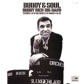 The Buddy Rich Big Band - Wack Wack