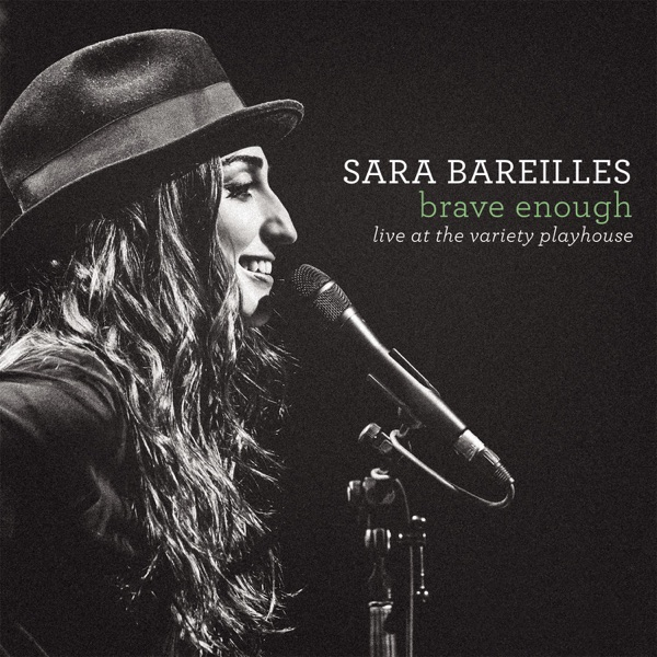Sara Bareilles - Let the Rain
