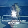 Summerset feat Jenny Ravedub vs The North vs Jenny Single