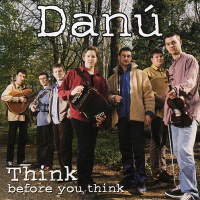 Think Before You Think - Danu
